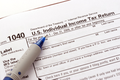 You Are Doing It Wrong ! Six Common Mistakes Taxpayers Do when Filing Their Tax Return